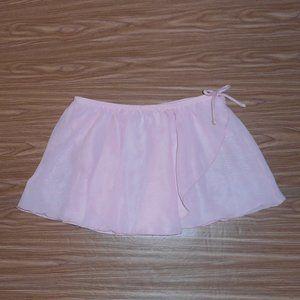 Jacques Moret ballet skirt